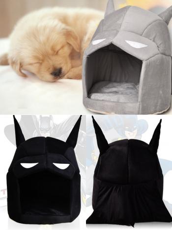 【Z436175】(小號)蝙蝠俠寵物窩-Member