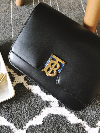 【Z80103351】BURBERRY_BAGS