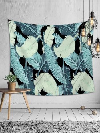 【Z633077】(小)熱帶海洋風圖案掛布/壁掛裝飾/沙灘巾/桌布/牆面裝飾-Brightfuture