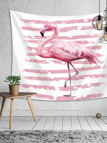 【Z633122】(大)北歐風質感世界地圖加絨款掛布/壁掛裝飾/沙灘巾/桌布/牆面裝飾-refreshing