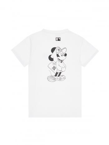 【Z921778】MLB鼠年聯名款短T恤