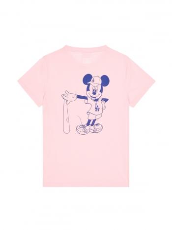 【Z921779】MLB鼠年聯名款短T恤