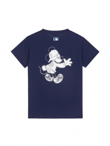【Z921780】MLB鼠年聯名款短T恤