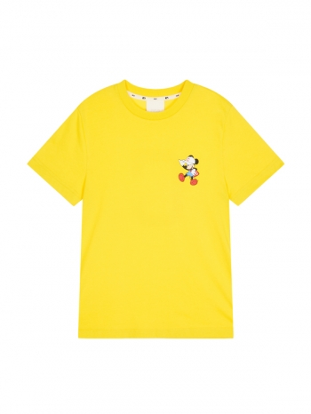 【Z921784】MLB鼠年聯名款短T恤