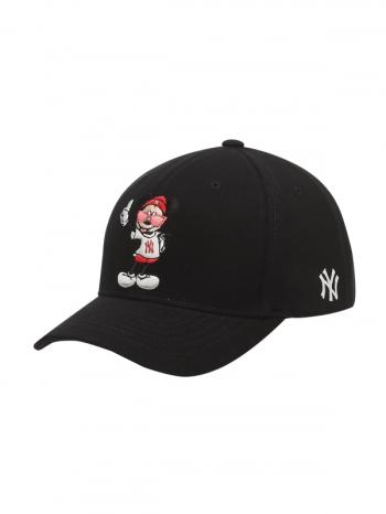 【Z921789】MLB鼠年聯名款棒球帽