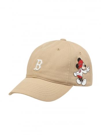 【Z921791】MLB鼠年聯名款棒球帽