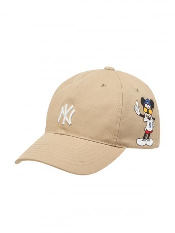 【Z921792】MLB鼠年聯名款棒球帽