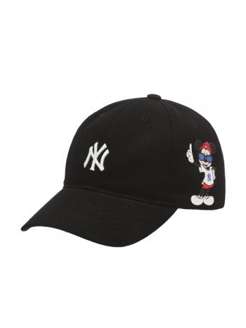 【Z921793】MLB鼠年聯名款棒球帽
