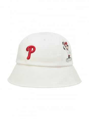 【Z921796】MLB鼠年聯名款漁夫帽