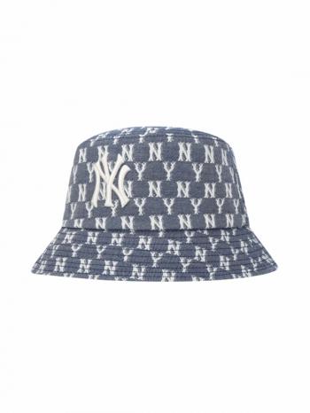 【Z710094】NY洋基滿版漁夫帽